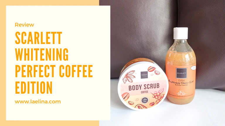 Review Scarlett Whitening Perfect Coffee Edition